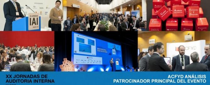 Fotografía:Instituto de Auditores Internos de España.